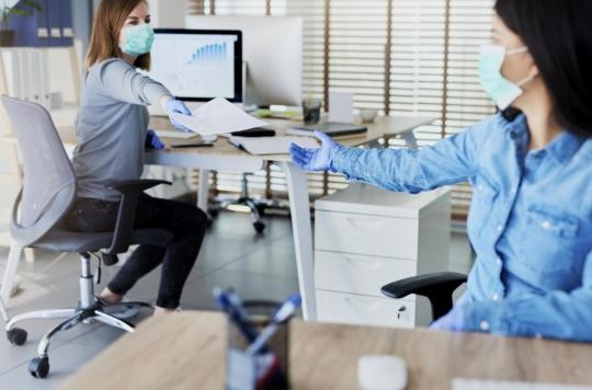 Retour au travail : limiter les risques psycho-sociaux