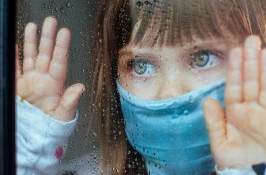 Masque et humidité : le mauvais ménage