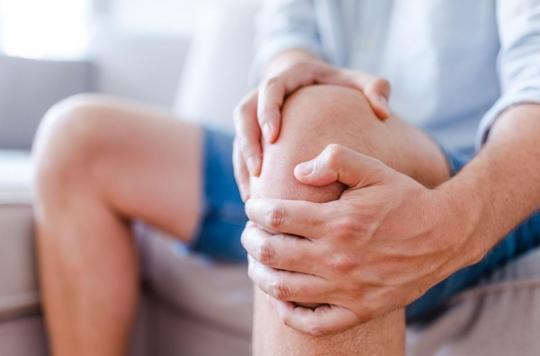 Activité physique et sommeil : les patients atteints de polyarthrite n'ont pas tous les mêmes besoins