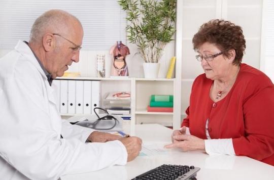 Mayenne : « Les médecins retraités sont une solution temporaire à une urgence »