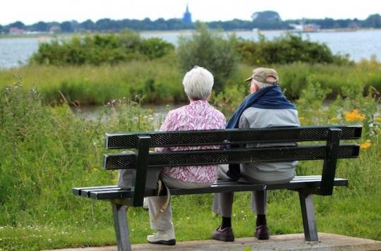 Vieillissement : un Français sur deux s'inquiète