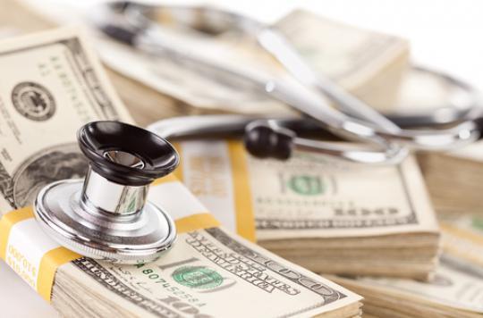 Déserts médicaux : une allocation de 50 000 euros versée aux médecins