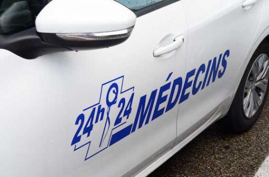 Burn-out : les médecins du Limousin craquent