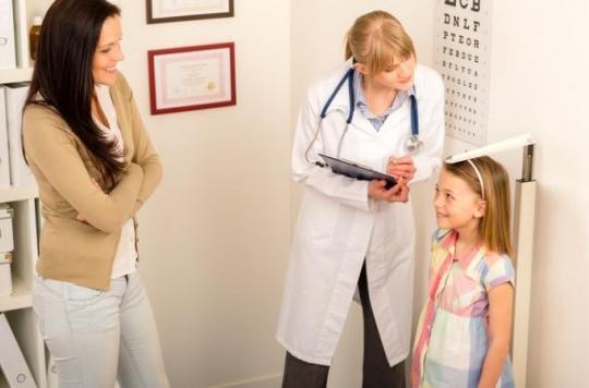 Un nouveau carnet de santé pour les enfants