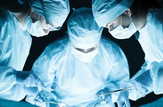 Maladie de Parkinson : sept patients traités grâce à des cellules souches iPS