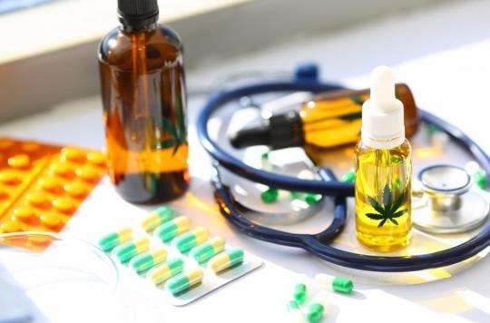 Cannabis thérapeutique : le sevrage peut être difficile