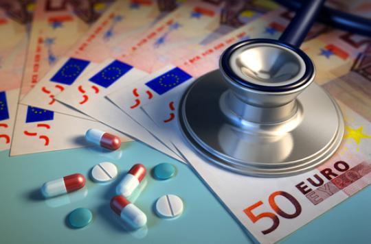 Cancers : une facture médicament de 133 milliards d'euros en 2020
