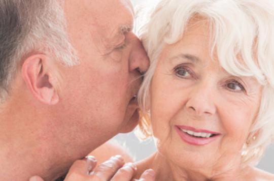 Ménopause : le syndrome métabolique freine la sexualité