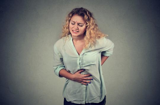 Maladies de l'intestin : plus d'un patient sur deux est une femme