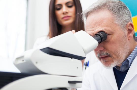 Cancer : pourquoi les hommes sont plus à risque
