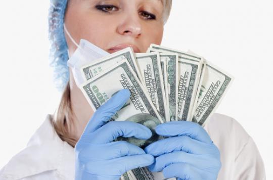 Fraude à la Sécu : une infirmière condamnée à cinq ans de prison