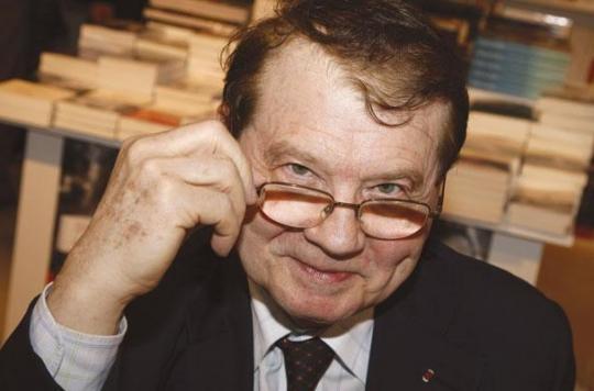 Révélations sur l'origine de SARS-CoV-2 : Luc Montagnier, un Nobel marginal habitué des polémiques