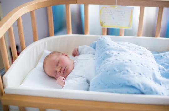Mort subite du nourrisson : une protéine déficiente