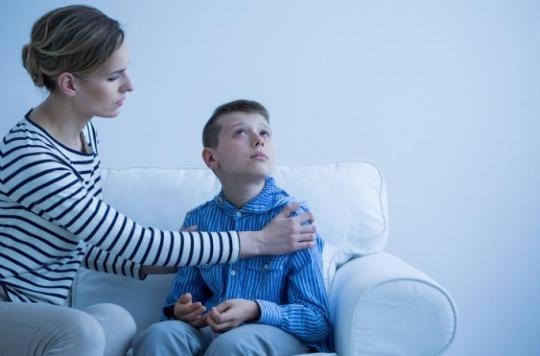 Des connexions anormales dans le cerveau de jeunes enfants autistes