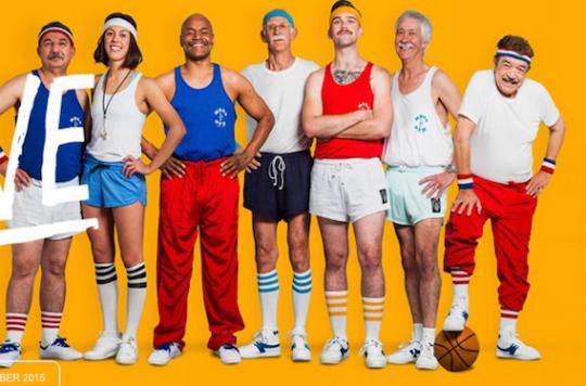 Movember : des moustaches au service de la santé des hommes