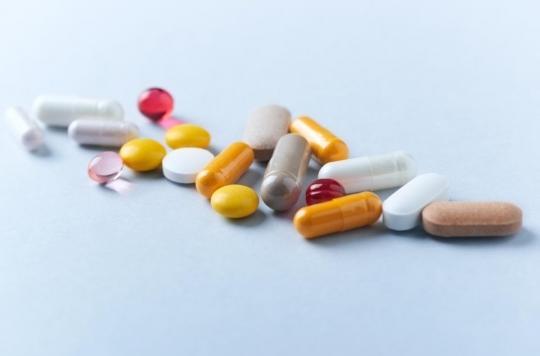 Les excipients des médicaments peuvent avoir des effets secondaires