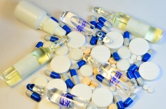 Codéine : les 70 médicaments sous prescription médicale
