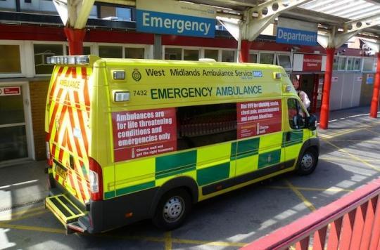 Royaume-Uni : le NHS cherche 220 millions d'euros