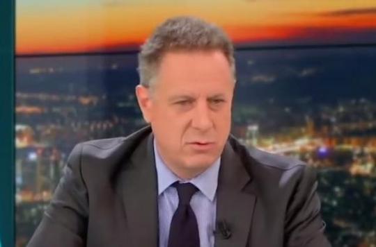 VIDÉO - Nicolas Revel Directeur de l'Assurance Maladie sur le plan «Ma santé 2022»