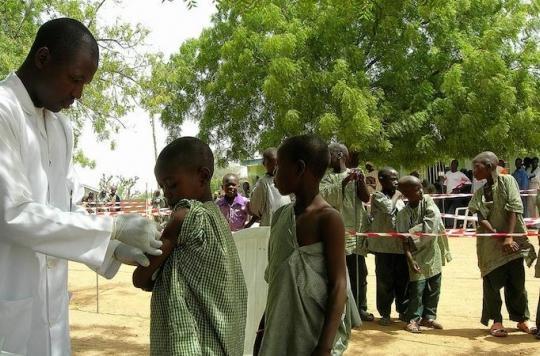 Nigéria : la méningite a fait 745 victimes