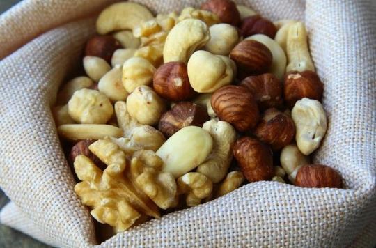 Cancer du côlon : des noix pour réduire les récidives
