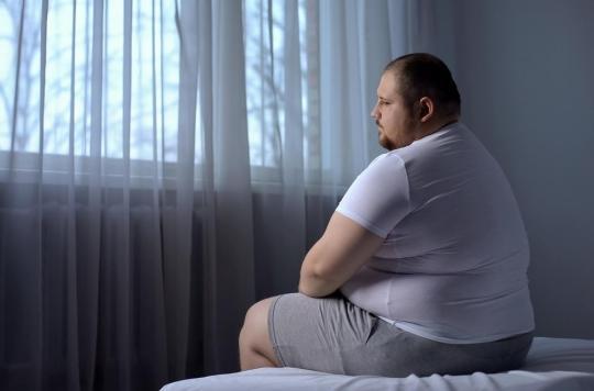 Obésité : le lien avec la dépression est établi