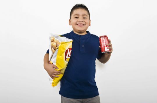 Obésité infantile : des complications cardiovasculaires dès l'âge de 8 ans