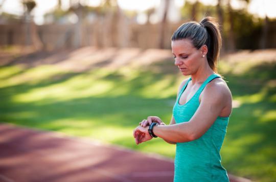 Obésité : les objets connectés n'aident pas à perdre du poids