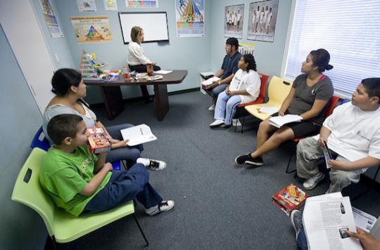 Obésité : les infections infantiles augmentent le risque