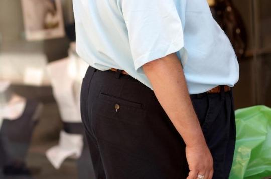 Obésité : le lien avec notre microbiote se précise