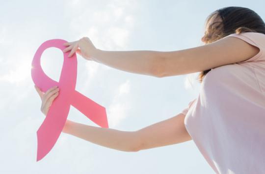 Octobre rose : le taux de survie du cancer du sein s'améliore