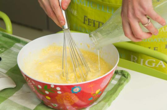 Des oeufs au petit déjeuner équilibrent les repas des enfants