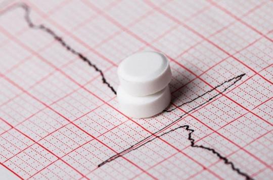 Aspirine : des risques de saignement sous-estimés chez les seniors