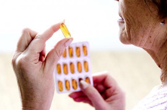 Lupus : les oméga-3 pourraient limiter les poussées
