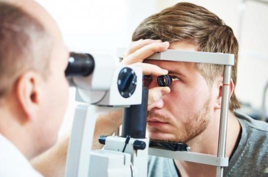 Maladie d'Alzheimer : la détecter serait possible grâce à un examen ophtalmologique