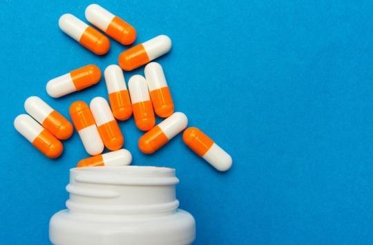 Antibiorésistance : ajouter des molécules spécifiques pour renforcer l'efficacité des antibiotiques