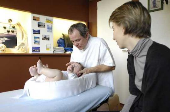Etudiants en ostéopathie : il est encore temps de changer d'établissement