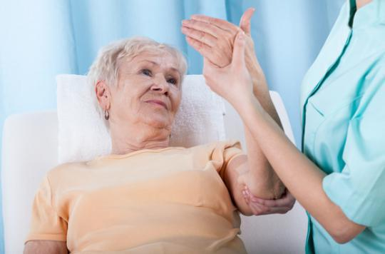 Ostéoporose : des experts redoutent \