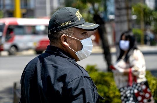 Malgré de bonnes intentions, le coronavirus est un désastre sanitaire au Pérou