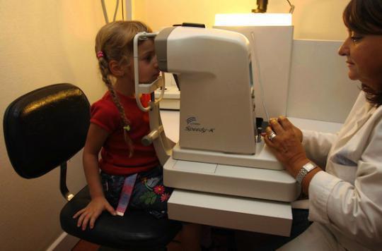 Ophtalmologie : les médecins de la Sarthe ont réduit les délais d'attente