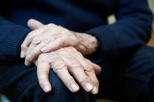 """Maladie de Parkinson : un défaut du gêne du """"tri sélectif"""" serait à l'origine des tremblements"""