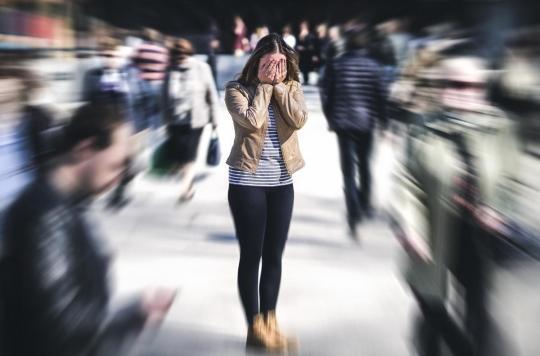 Cerveau : des  marqueurs permettraient de prédire le risque de troubles psychotiques