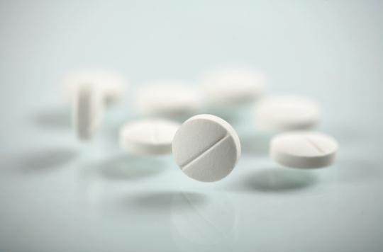 Arthrose : le paracétamol n'est pas efficace contre les douleurs