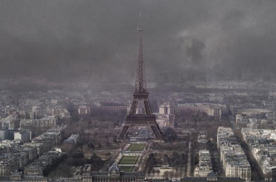 Pollution : les Parisiens appelés à la vigilance