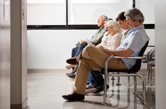 Remboursement : les médecins de Pau prennent la défense des patients