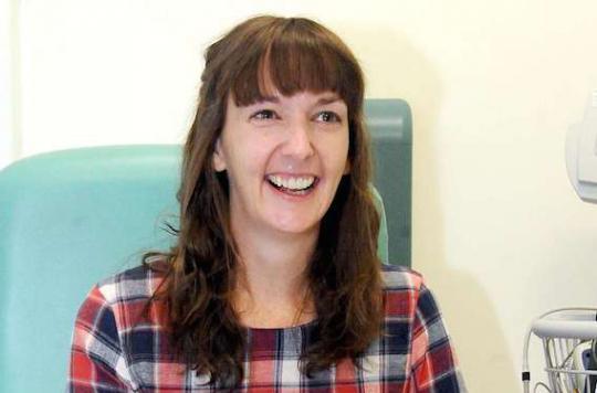 Ebola : l'infirmière guérie 2 fois de nouveau hospitalisée