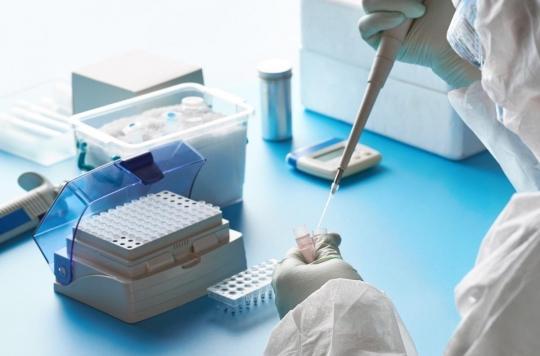 Covid-19 : plusieurs études sur les symptômes persistants lancées en France