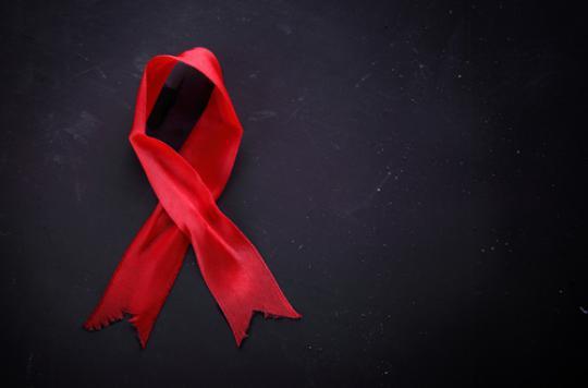 Sida : 1 enfant sur 10 infecté se protège de la maladie