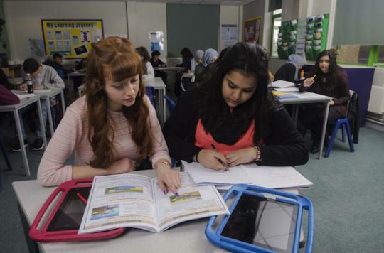 La dépression parentale affecte la performance scolaire des adolescents