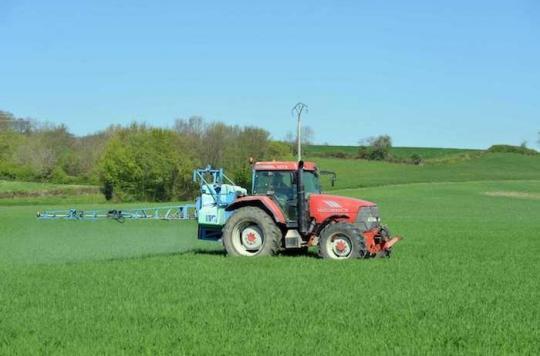 Perturbateurs endocriniens :  les listes des 1 600 pesticides publiées